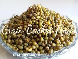 Roasted Moong Chatpata