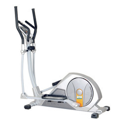 Fitness World Cooper Elliptical