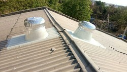 Poultry Farms Air Ventilators
