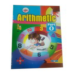 School Arithmatic Book