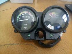 E Rickshaw Speedometer