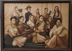 Ravi Verma Paintings