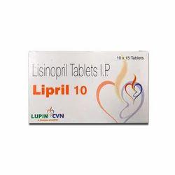 Lipril 10mg