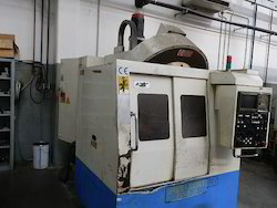Drilling Tapping Center Ares Seiki