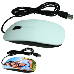 Sublimation Mouse Printing