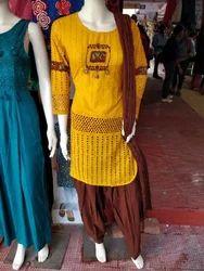 Women Punjabi Dresses