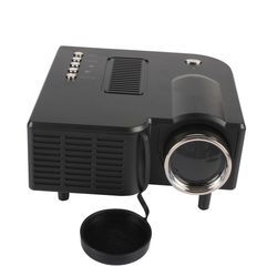 Lumens LED Projector Speed UC28 400
