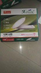 Indian 12 Watt LED Panel Light