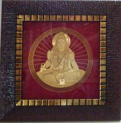 Shankar Samadhi Religious Frames