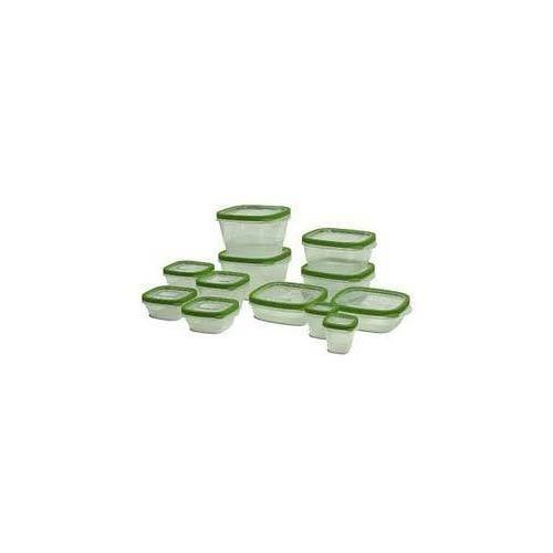 Hot Food Storage Plastic Container at Rs 15 piece Masma Olpad
