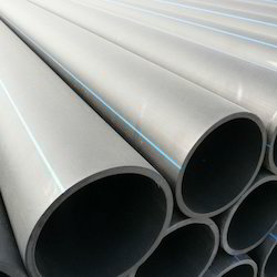 125 mm HDPE Pipe