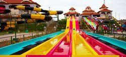 Theme Park FRP Work
