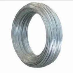 Galvanized Iron GI Wire/ GI Binding wire, Gauge Size: 10, Thickness: 3mm
