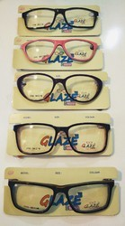 Acetate Sheet Spectacle Frames(HD)