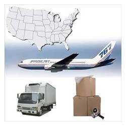 International Document Parcels and Courier