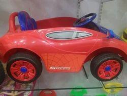 Electronic Sport Car