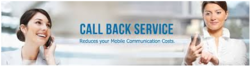 Call Back Service