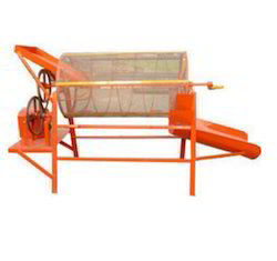 Manual Sand Siever Machine