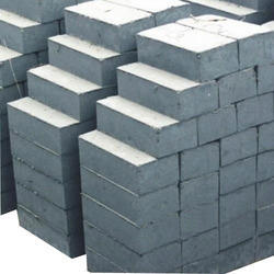 Rectangle Autoclaved Aerated Concrete Fly Ash AAC Block, for Construction