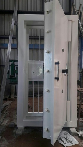 Safety Locker Door & Safety Locker Door Safety Locker Door - Varatharajan \u0026 Co ...