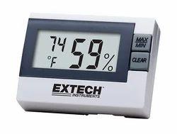 Desktop Hygro Thermometers