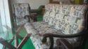 Sofa Set With Cushion