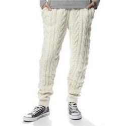 Men's Knitted Pant