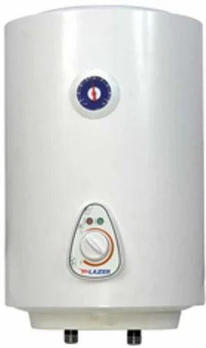 Geyser Storage Water Heater Alpha Lazer Capacity 10