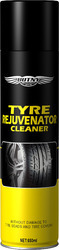 Tyre Rejuvenator Cleaner