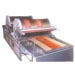 Single Colour, Double Colour Flexographic Printing Machine