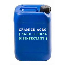 EcoFriendly Disinfectant