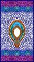 Designing Digital Printing For Kaftan Fabrics