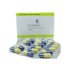 Cymbalta Capsules