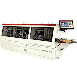 SCM Edge Bander Machine