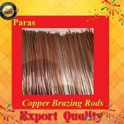 Copper To Copper Brazing Rods