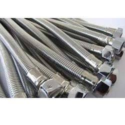 TP409 Hose Corrugated Stainless Steel Tube Size 1 2