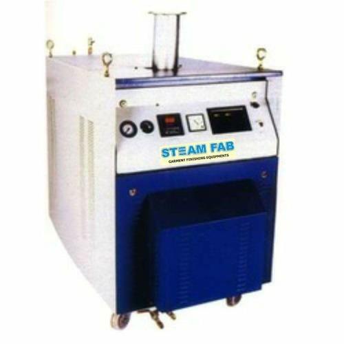 Steamfab High Pressure Steam Boiler, Rs 120000 /set, Steam Fab | ID ...