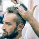 Men Hair Styling