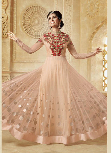 Latest Anarkali Suits At Rs 1500 Piece S Anarkali