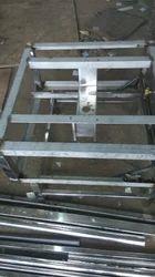 Aluminium Items