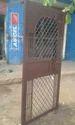 Mild Steel Home Door