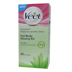 Veet Hair Removing Strip At Rs 340 Pack Onwards Dadar West