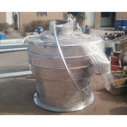 48 Inch Vibro Sifter