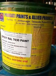 Epoxy Paint/anti Corrosive Epoxy Paint/1 K Epoxy Paint