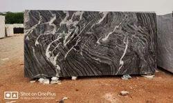 GT Black Marble