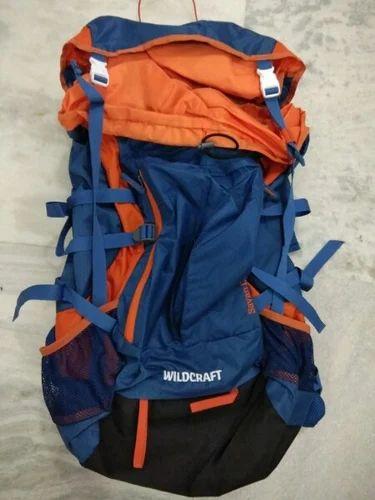Wildcraft Trekking Bag
