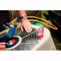 Commercial Air Conditioner Repairing Service