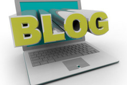 Blog Writting Services