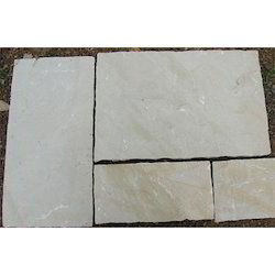 Cream Sandstone Slabs