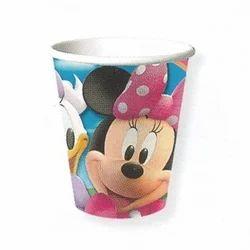 Fancy Paper Cups